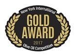gold award new york oro vadolivo