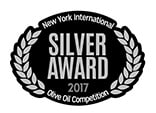 silver award new york plata vadolivo