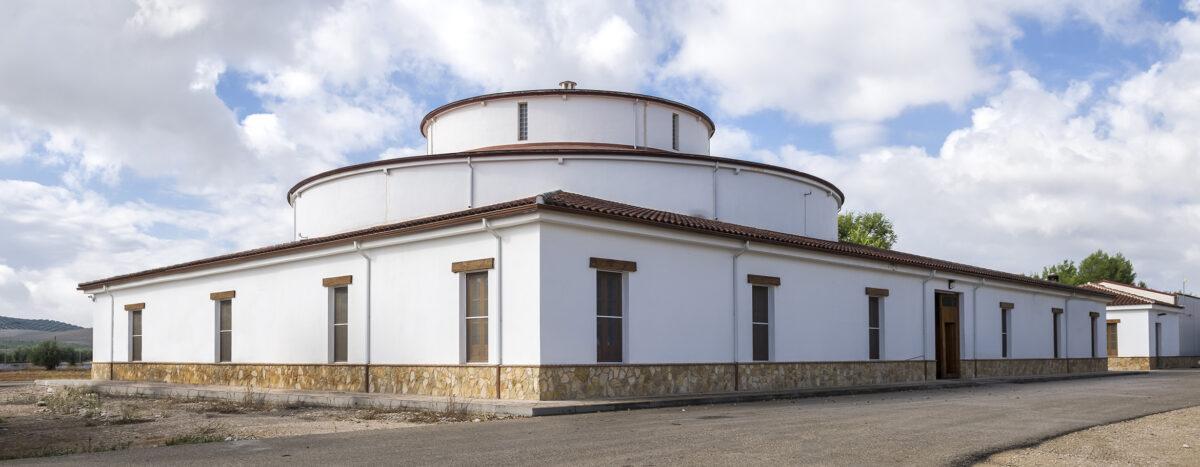 Hacienda Vadolivo
