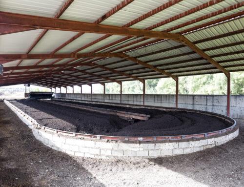 Beneficios de la producción de compost