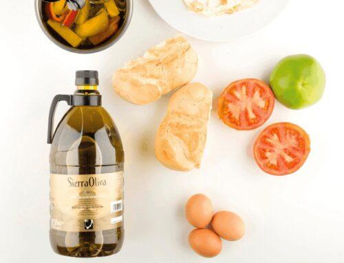 AOVE, ingrediente estrella de la dieta mediterránea