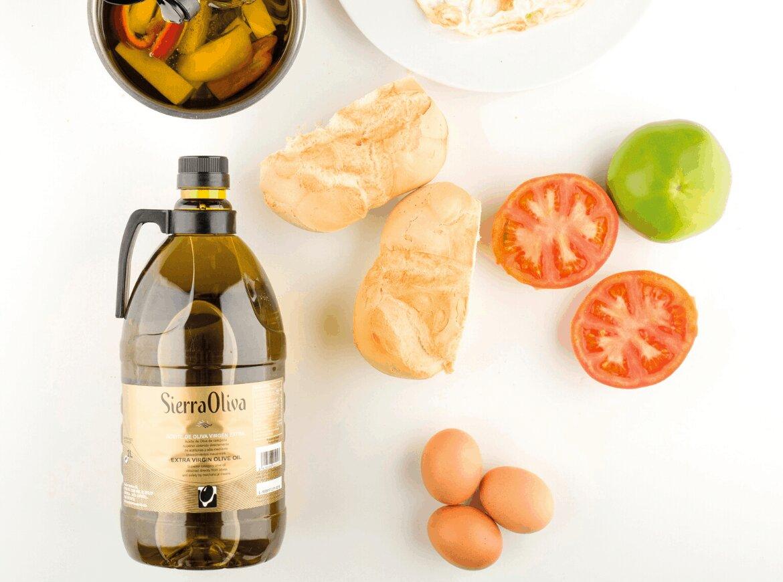 AOVE, ingrediente estrella de la dieta mediterránea de Vadolivo